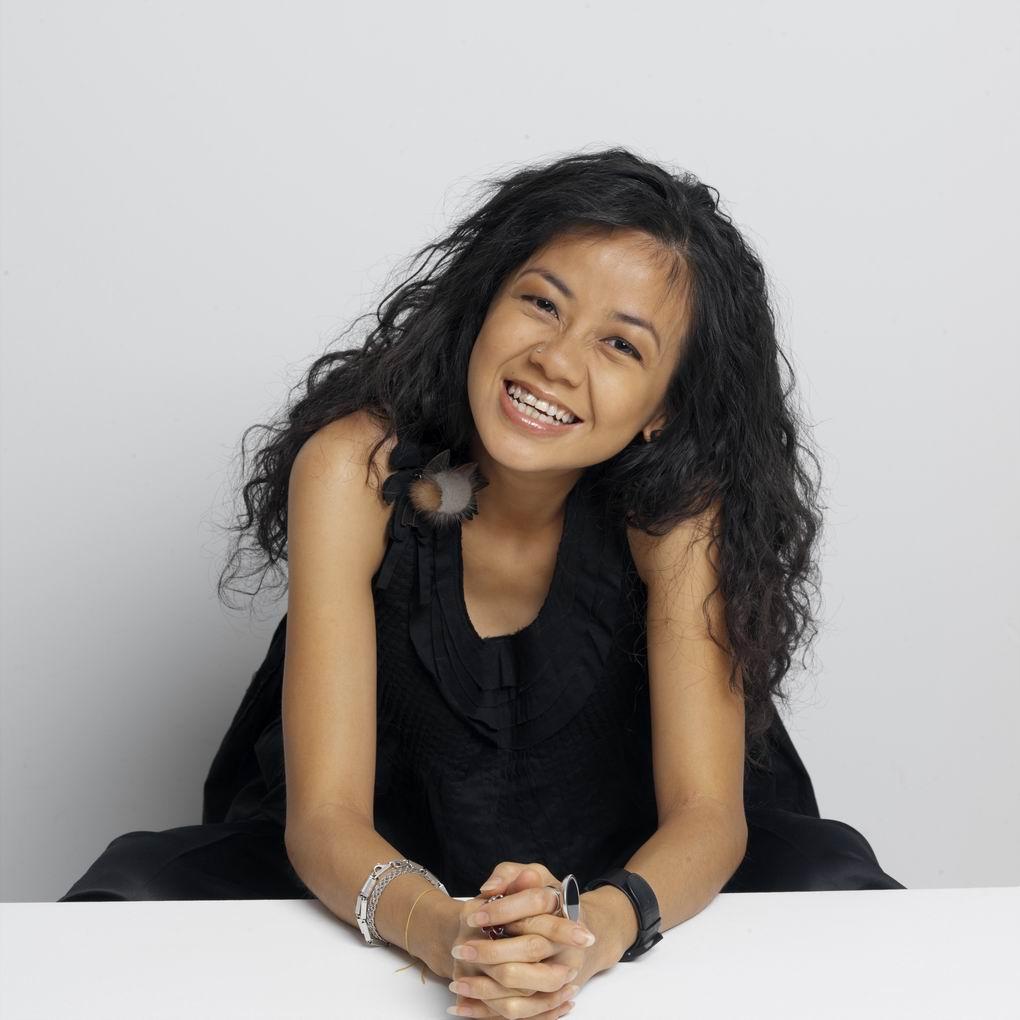 Fashion About Malaysia The Fashion Designer Melinda Looi