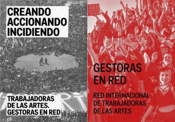 """Gestoras en Red lanzó libro """"Creando, accionando, incidiendo"""""""