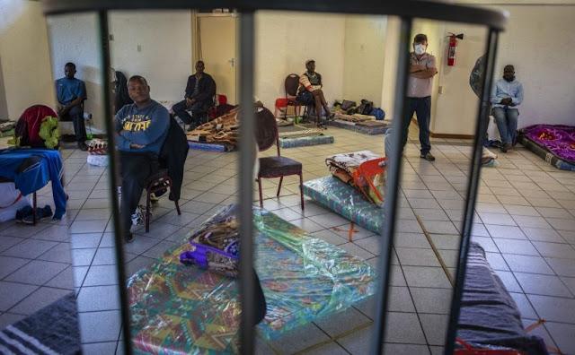 Moçambique Acusa Governo de África Do Sul De Violar Procedimentos De Deportação