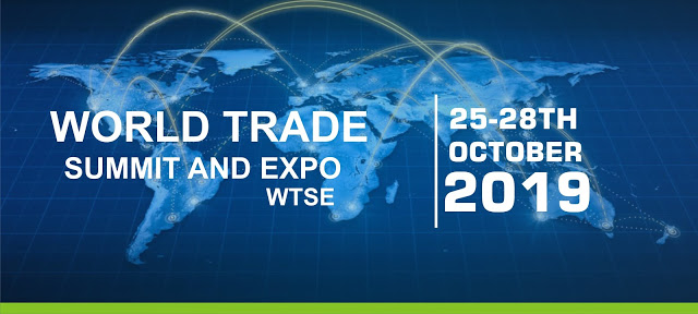 WORLD TRADE SUMMIT & EXPO 2019