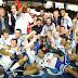 Όταν η Μονπελιέ έγινε η πρώτη ομάδα, που «έσπασε» την ισπανογερμανική ηγεμονία στο EHF Champions League