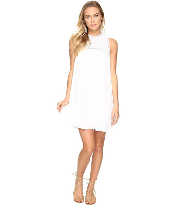 imagenes de Vestidos Blancos Cortos