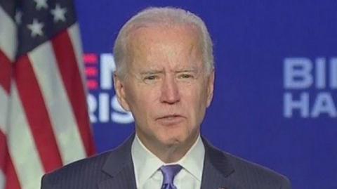 Team Obama started preparing to form Biden government