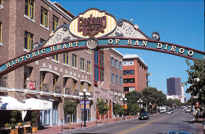 Gaslamp Condo's For Sale