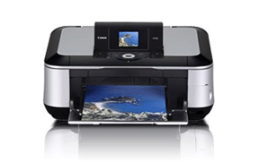 Canon Pixma MP620 All-In-One Photo Printer Download