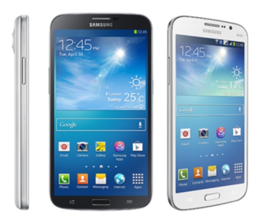 Full specifications of Samsung Galaxy Mega i9200, Old cell phone with 6.3-inch Largest Screen