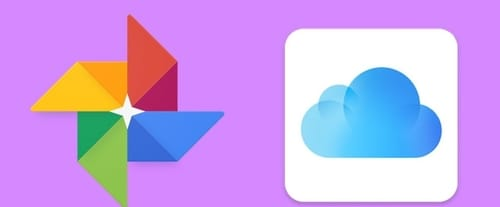 Comparison of Google Photos and iCloud Photos What is the best image management service?