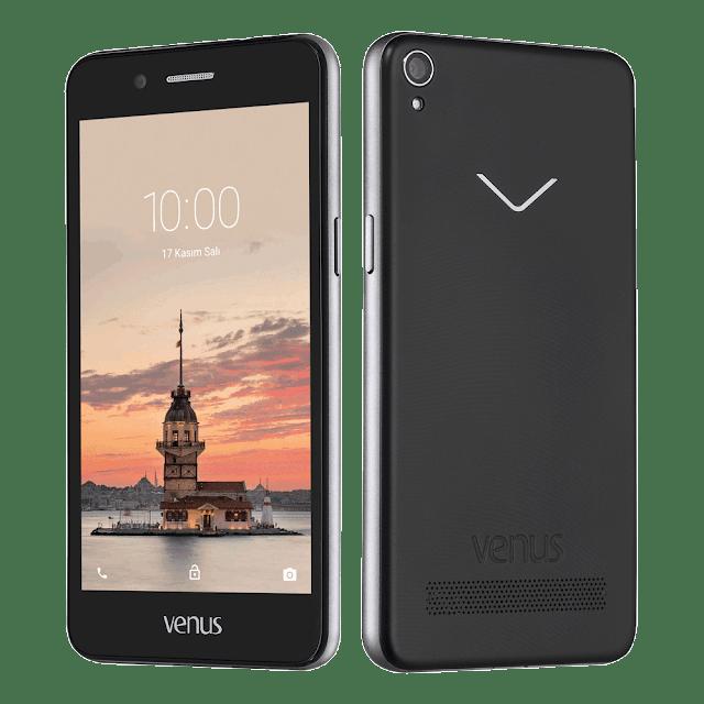 Vestel Venus V3 5020 Hakkında