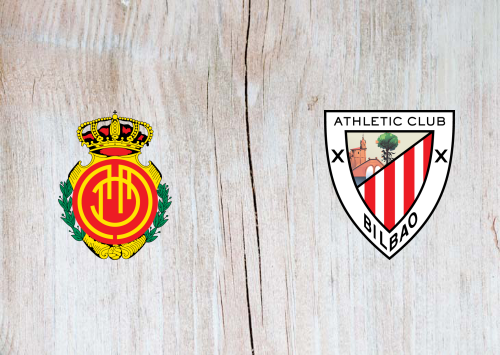 Mallorca vs Athletic Club -Highlights 13 September 2019