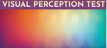 visual perception test quiz answers 100% score videofacts quiz