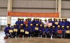 Lowongan Kerja Jobs : Forklift Driver Min SMA SMK D3 S1 PT LZWL Motors Indonesia