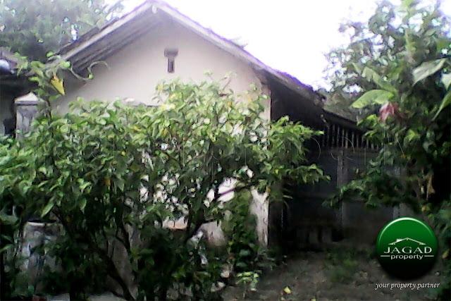 Tanah Bonus Bangunan di Kricak dekat Pusat Kota Jogja