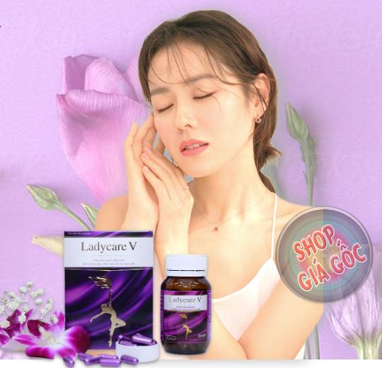 Đối tượng sử dụng Ladycare V hiệu quả