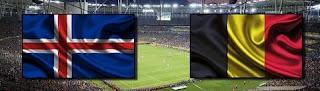 «Бельгия» — «Исландия»: прогноз на матч, где будет трансляция смотреть онлайн в 21:45 МСК. 08.09.2020г.