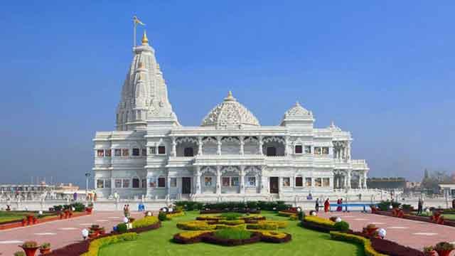 खाटूश्यामजी मंदिर भी होगा प्रेम मंदिर की तरह भव्य