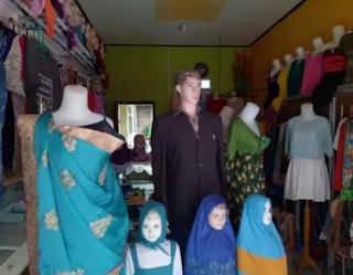 Terima Jahitan Sampai Menjual Pakaian Dewasa dan Anak - Anak di Lampung Tengah