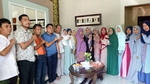 Teguhkan Soliditas, Keluarga Besar Lanipa Berkomitmen Menangkan NH-Aziz