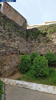 MONUMENT / Muralhas (Walls), Castelo de Vide, Portugal