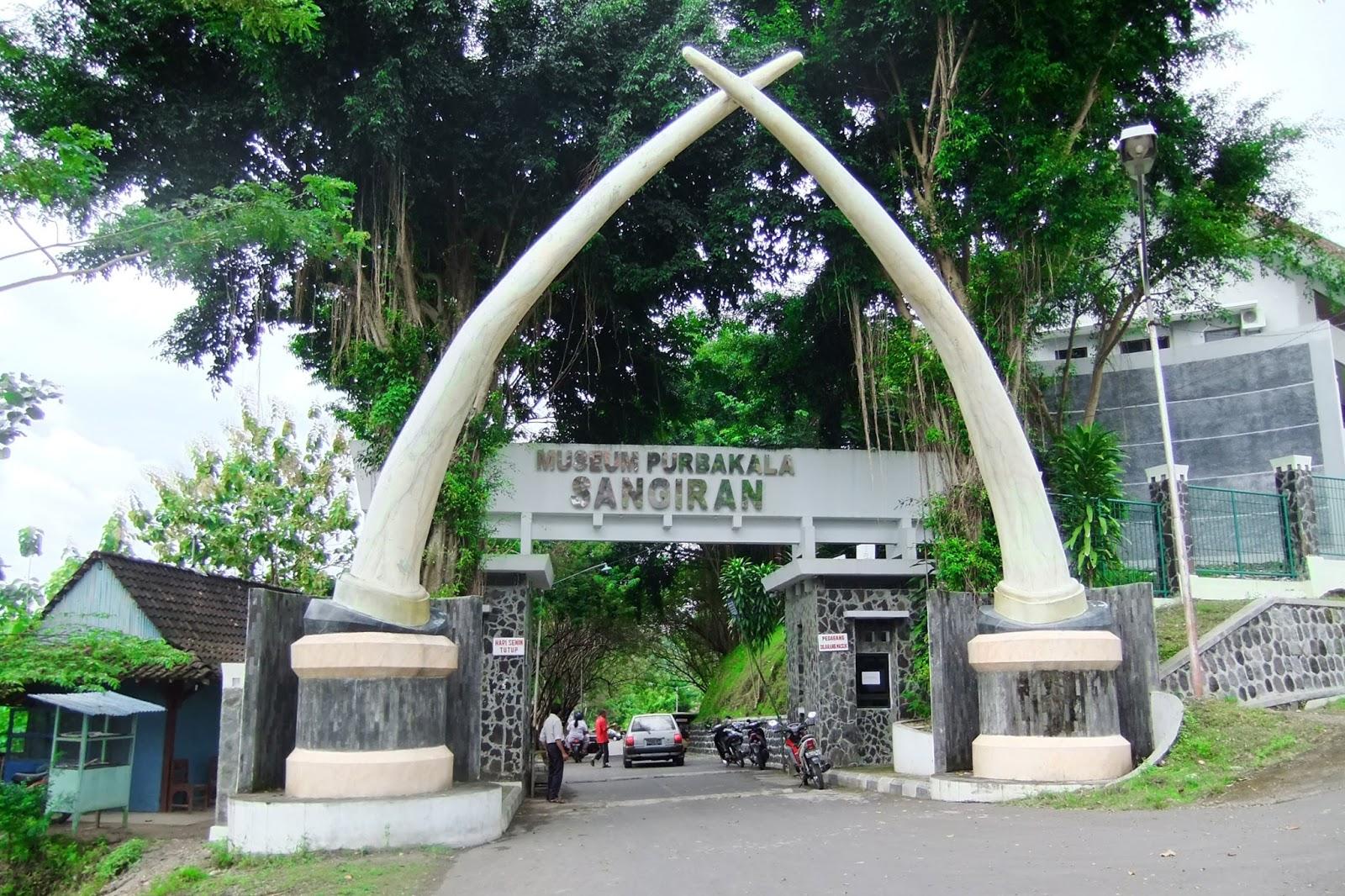 tempat kerangak manusia pruba asli yang ada di Indonesia