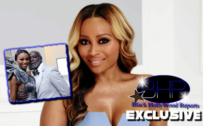 RHOA Star Cynthia Has Announced That Her And Peter has Split Up