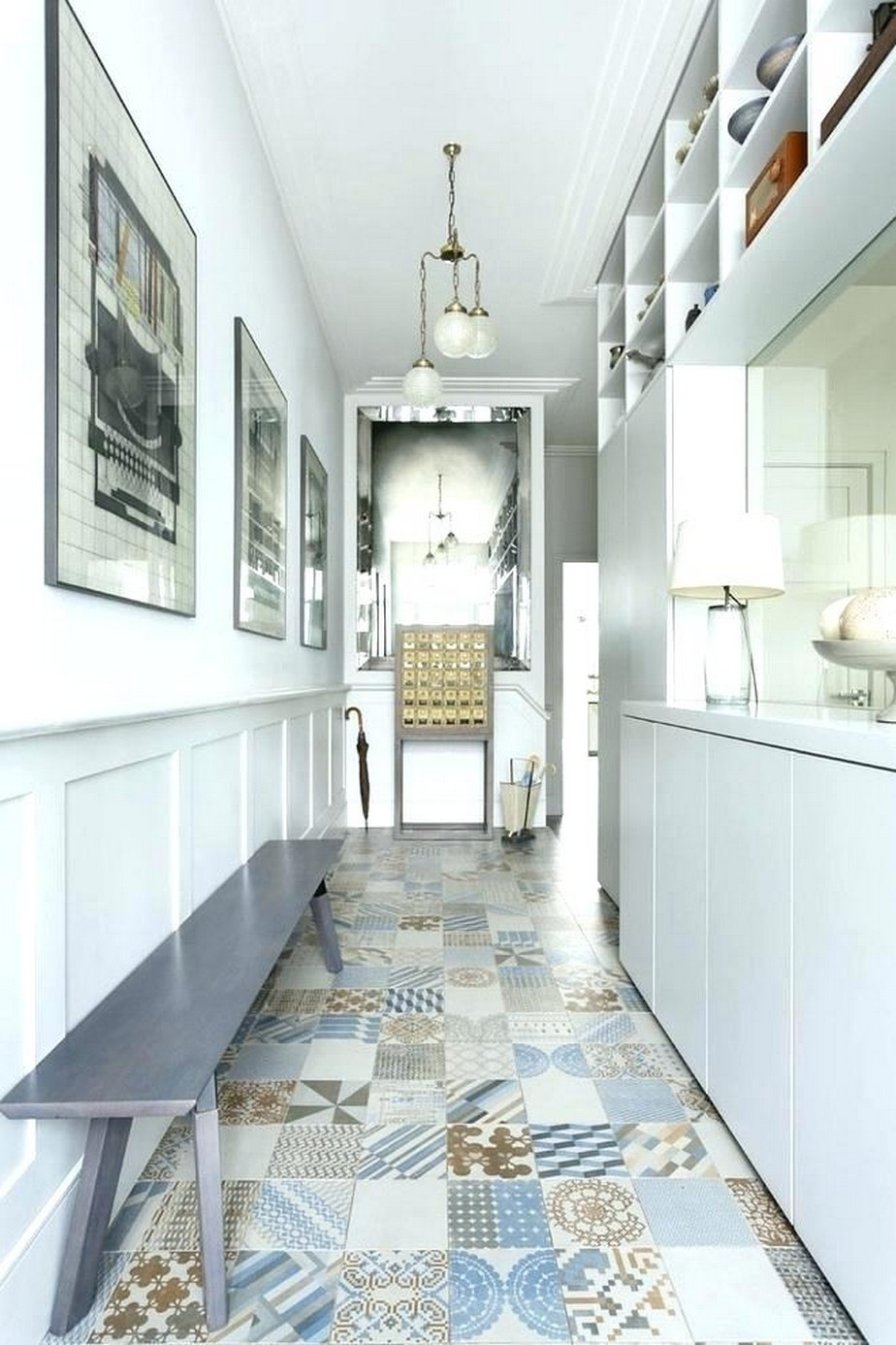Surprising Decor Inspiration of Hallway That You Must Try