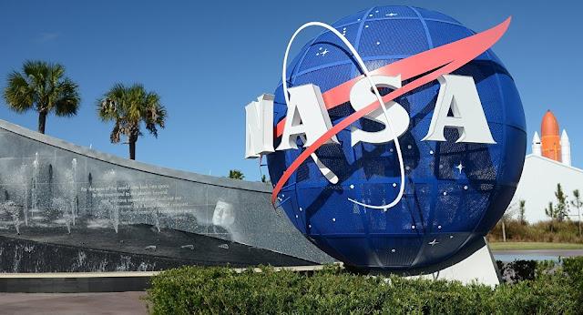 Agencia Espacial America - NASA