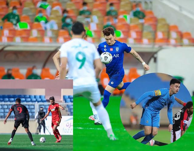 نتائج الجولة 13 من الدوري السعودي للمحترفين 2021