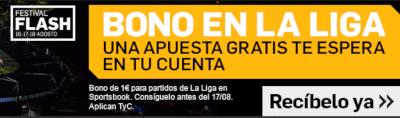 betfair bono gratis antes del comienzo liga 16 agosto 2019