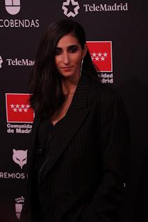 Alba Flores en los Premios Feroz 2020