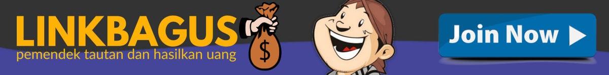 Linkbagus   pemendek url dan hasilkan uang
