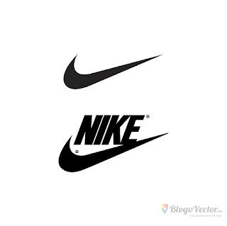 Nike Logo vector (.cdr)