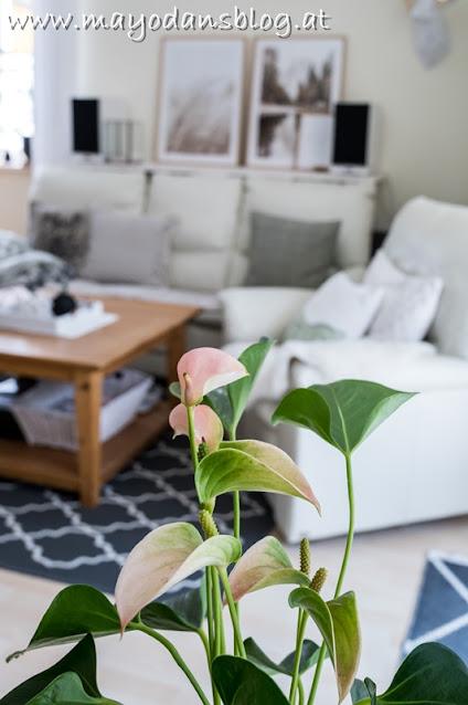 Dekorationsideen für das Wohnzimmer