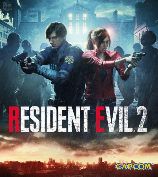 Cheat Trainer Resident Evil 2 Remake
