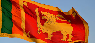 Sri Lanka is a peace loving country