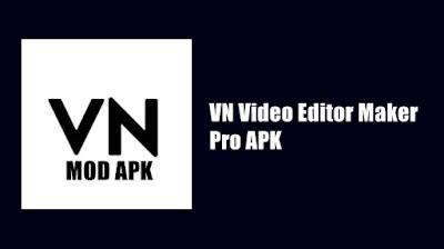 Download VN Pro MOD APK (Full Unlocked) Terbaru 2021