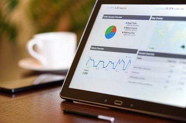 data measurement tracking web analytics metrics