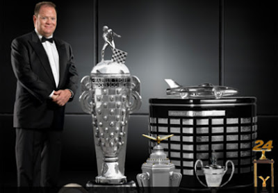 Chip Ganassi To Be Inducted Into The Motorsports Hall Of Fame Of America