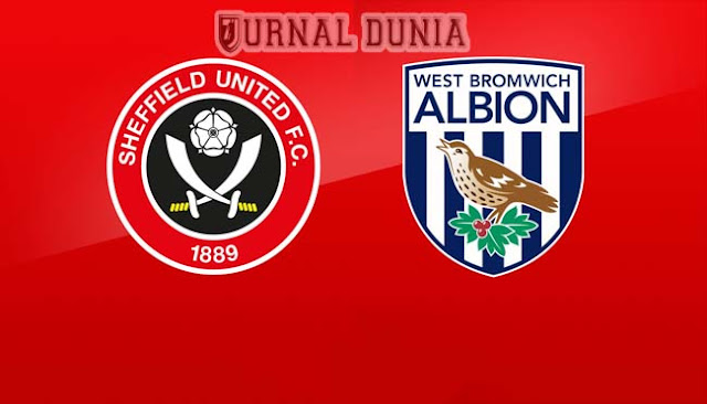 Prediksi Sheffield United Vs West Bromwich Albion