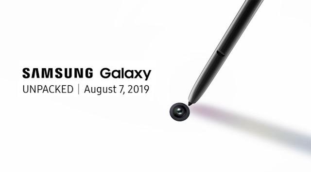 Samsung, Galaxy note 10, ຊຳຊຸງ, ສາລະເລື່ອງໄອທີ, ຂ່າວໄອທີ, ອັບເດດໄອທີ, IT-News, SPVmedia