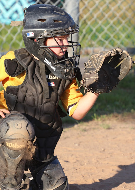 Youth Action Sports Photos in Halifax NS, Eastern Passage Baseball