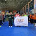 Al-Wahdah Futsal Cup I Resmi Dibuka Di Lapangan Jampea Selayar