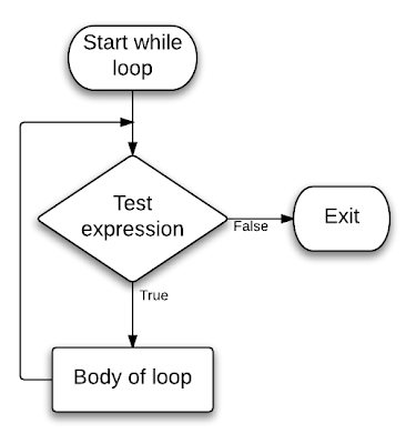 CodePanel: while loop syntax