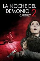 La Noche del Demonio: Capítulo 2
