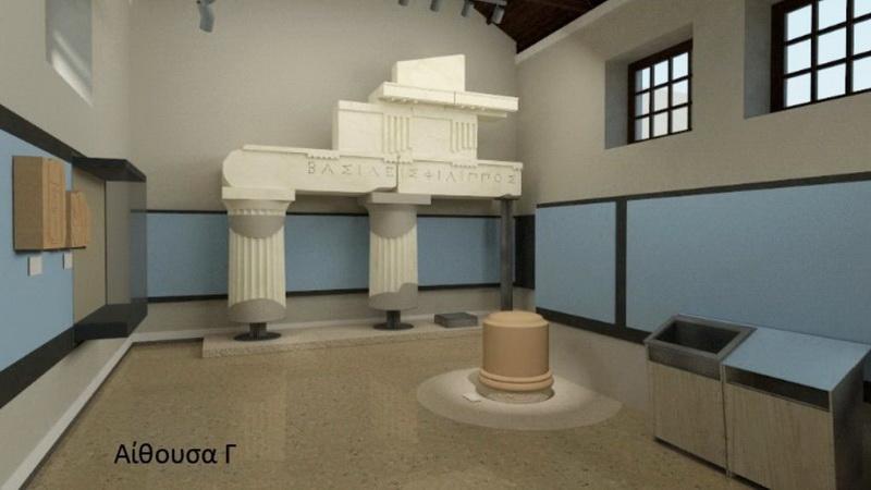Μουσείο Σαμοθράκης: Για πρώτη φορά θα εκτεθούν προϊστορικά ευρήματα του νησιού