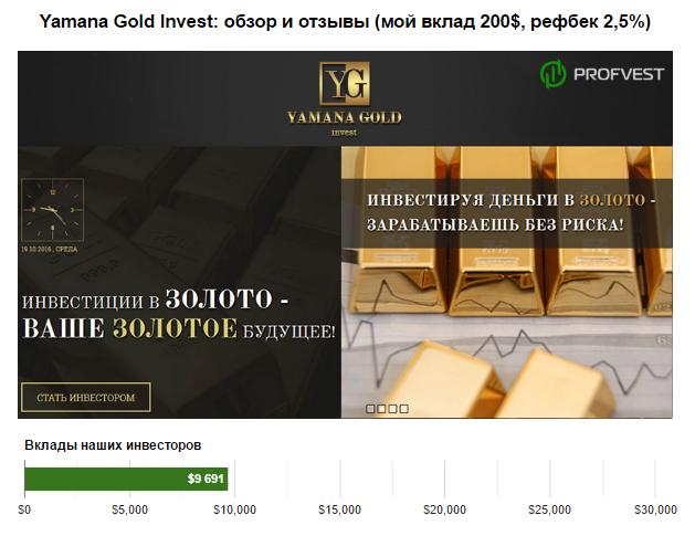 Активность инвесторов 2