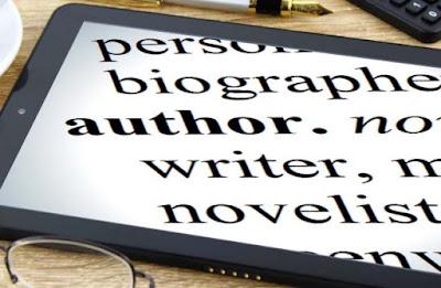 Definisi penulis skenario (screenwriter)