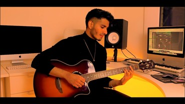 Will You Be There Lyrics - Arjun