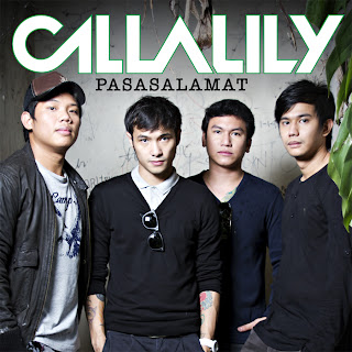 Callalily Has Every Reason To Sing Pasasalamat