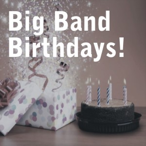 Picture of Big Band Birthday Cake