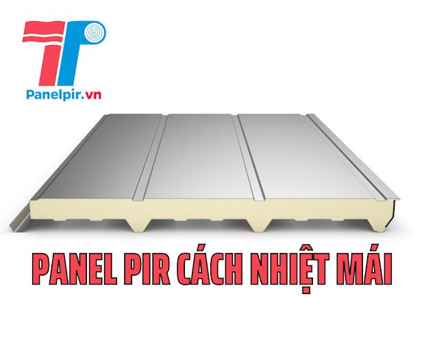 Sàn panel pir cách nhiệt